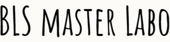 BLSMasterLabo