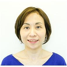 岡田 結子