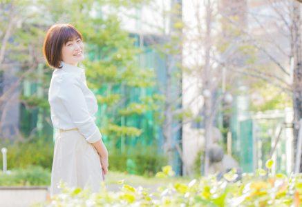 細井 知恵美のイメージ写真