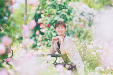 きしもと 康子のイメージ写真