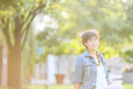 椎名 純子のイメージ写真