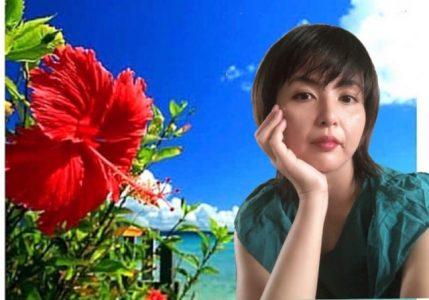村井 梨里子のイメージ写真